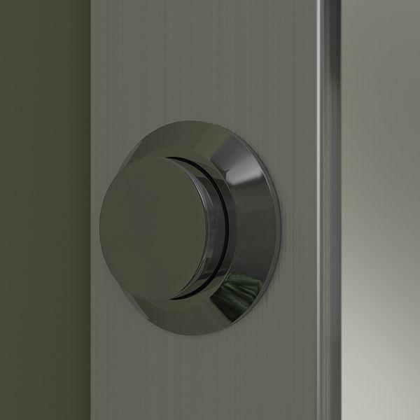 Кнопочный выключатель 14мм